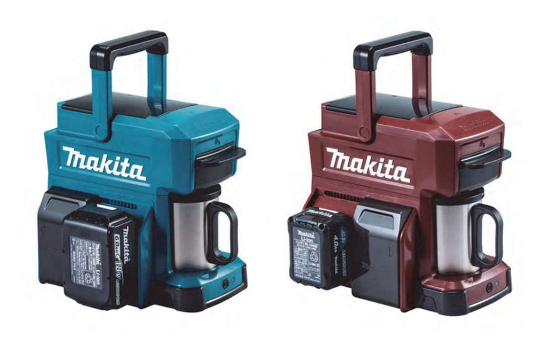 makita cm501d coffee maker wordlesstech. Black Bedroom Furniture Sets. Home Design Ideas