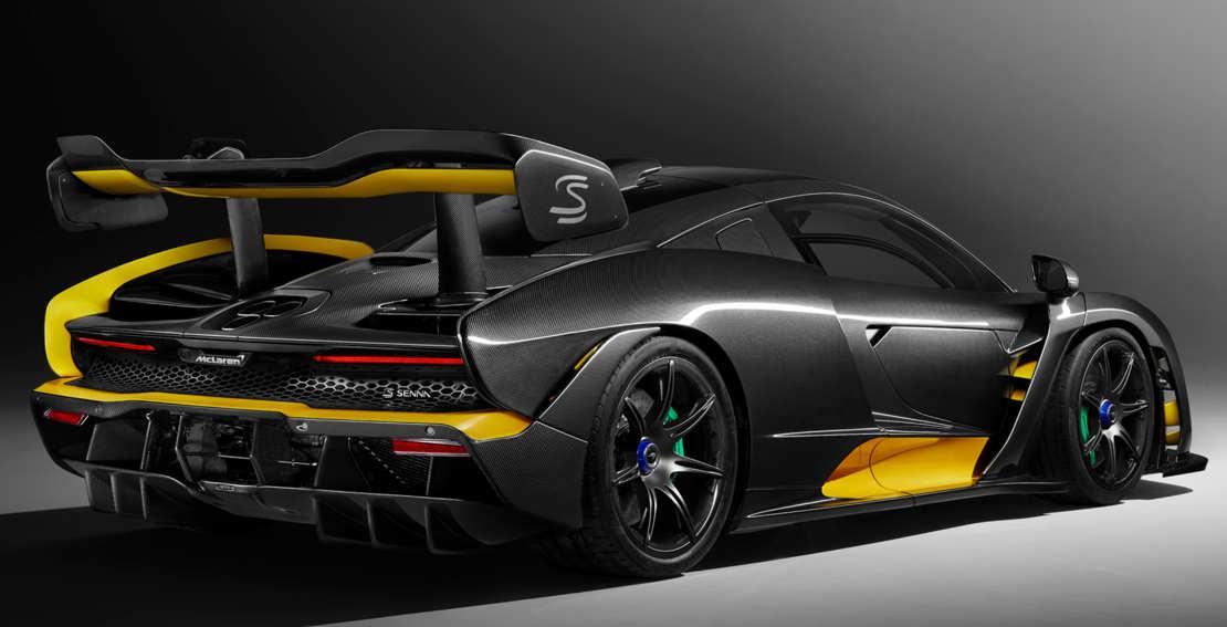 McLaren Senna Carbon Theme (1)