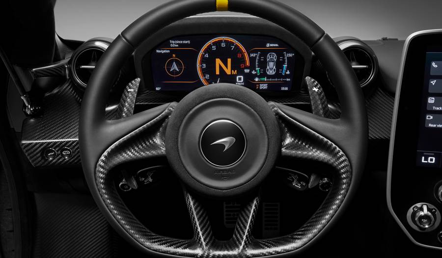 McLaren Senna Carbon Theme (4)