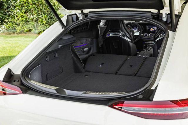 Mercedes-AMG GT 4-Door Coupe (1)