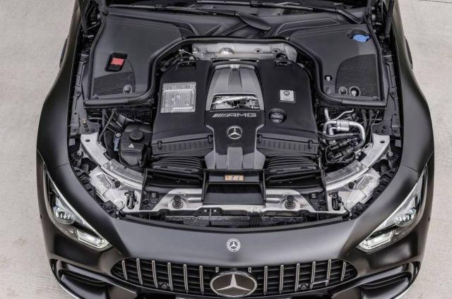 Mercedes-AMG GT 4-Door Coupe (3)