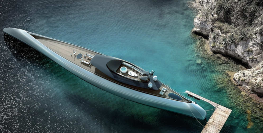 Oceanco Tuhura megayacht (1)