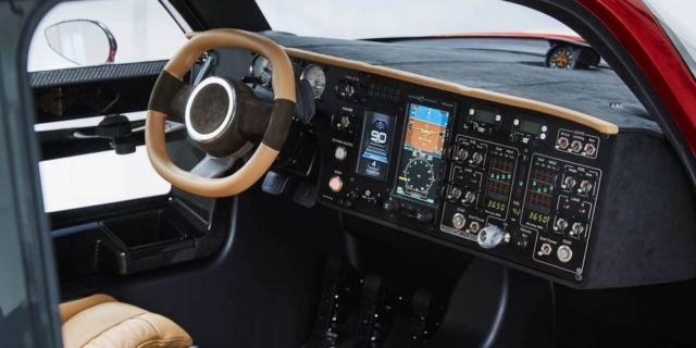 Pal-V Liberty Flying Car (3)