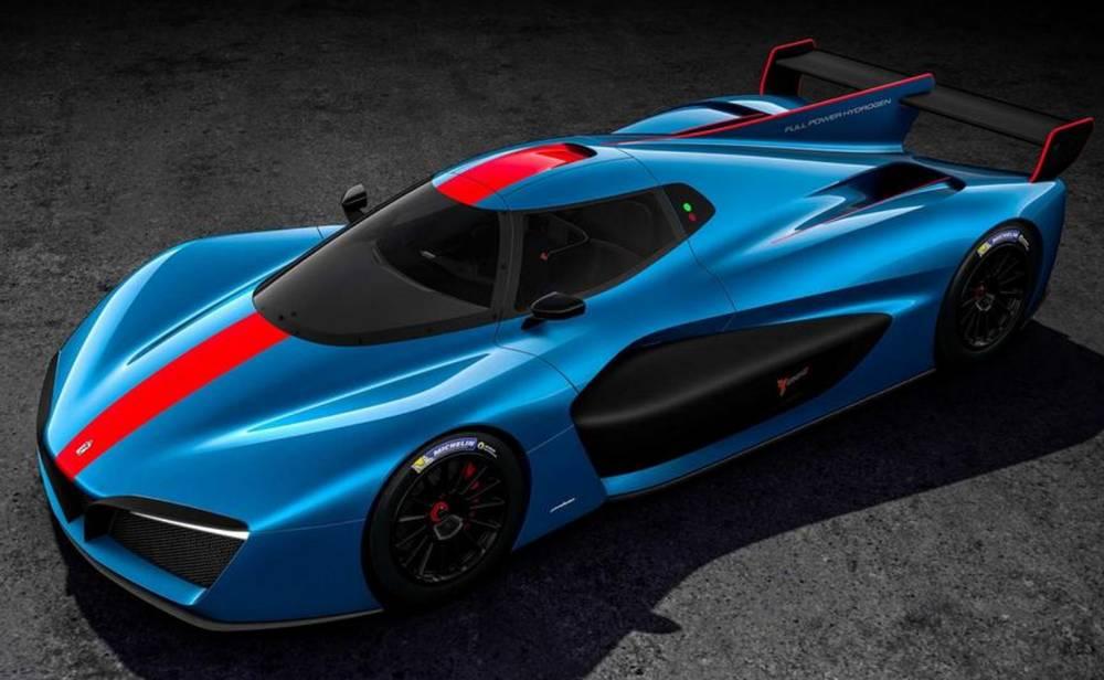 Pininfarina becomes Automaker Brand