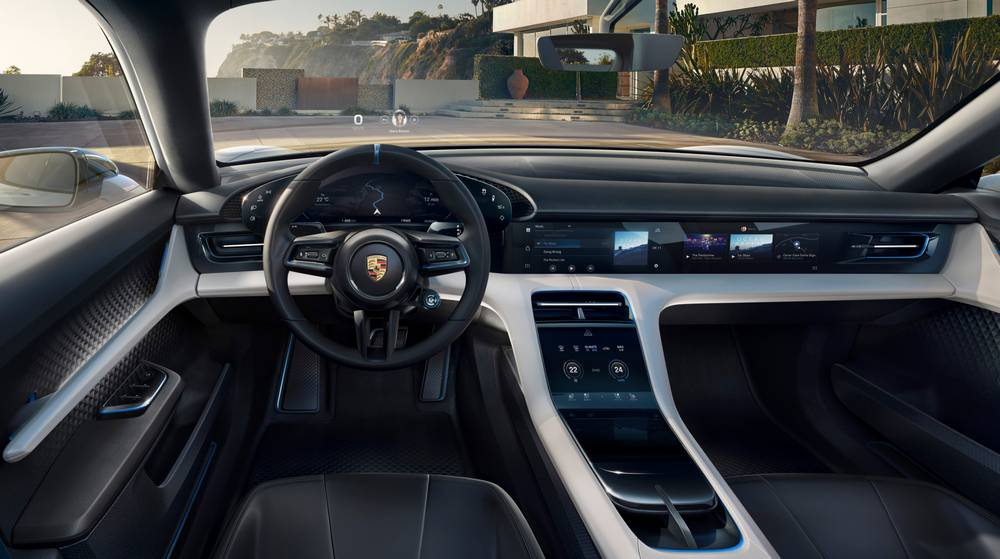 Porsche Mission E Cross Turismo CUV (5)
