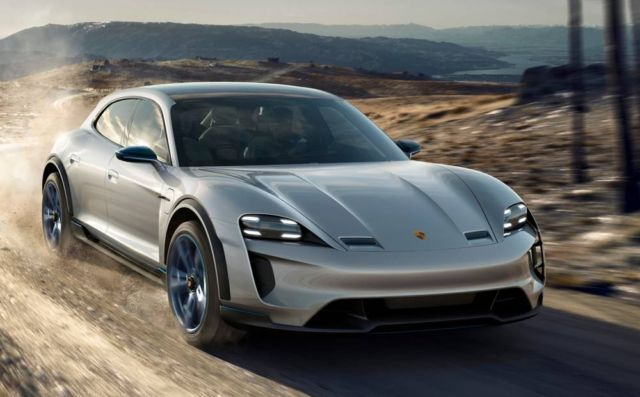 Porsche Mission E Cross Turismo CUV (10)