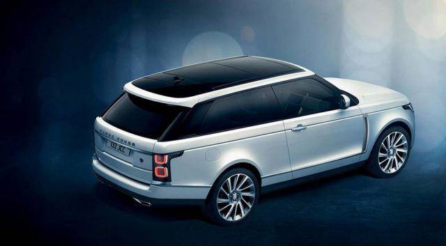 Range Rover SV Coupé luxury SUV (6)