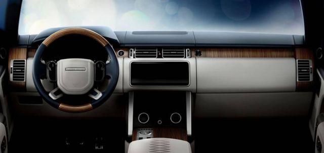 Range Rover SV Coupé luxury SUV (3)