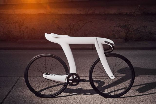 The carbon fiber Pi Bike (3)