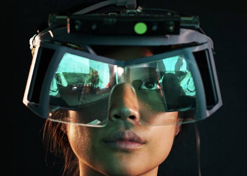 AUGMENTED AND VIRTUAL REALITY ENERGY