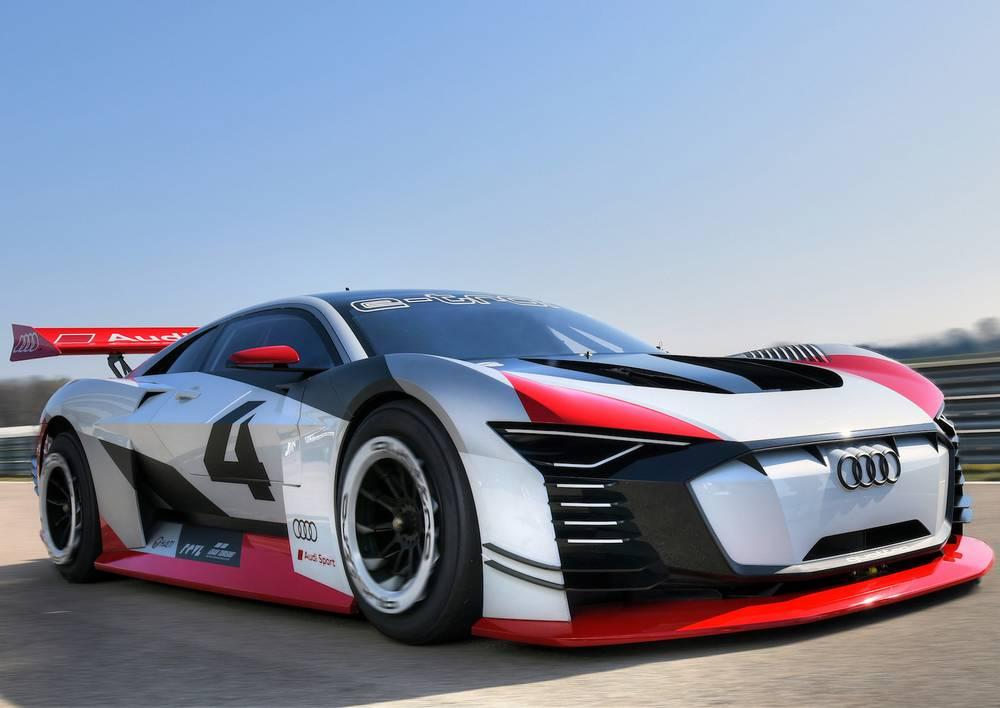 Audi e-tron Vision Gran Turismo (10)