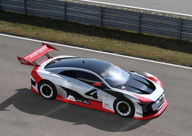 Audi e-tron Vision Gran Turismo (9)