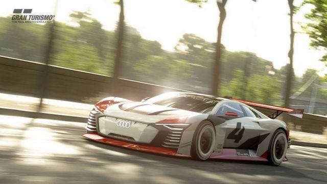 Audi e-tron Vision Gran Turismo (3)