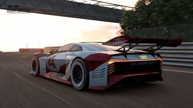 Audi e-tron Vision Gran Turismo (2)