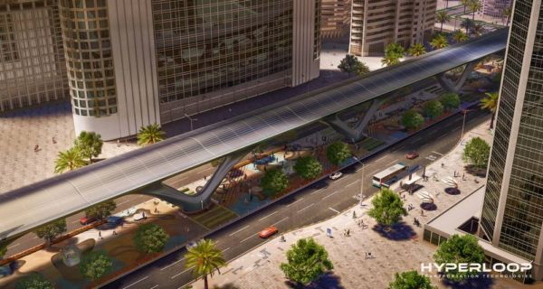 First Commercial Hyperloop System in the UAE (5)