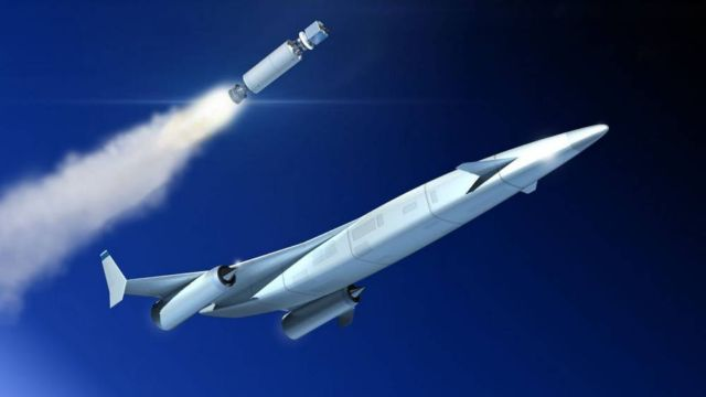 Hypersonic Travel