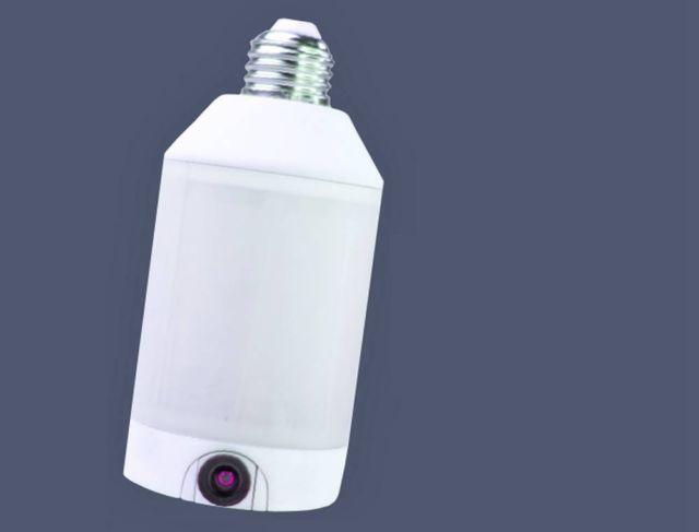 LightCam smart security camera