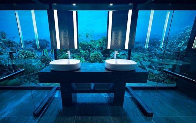 Muraka Underwater Hotel Suites (5)