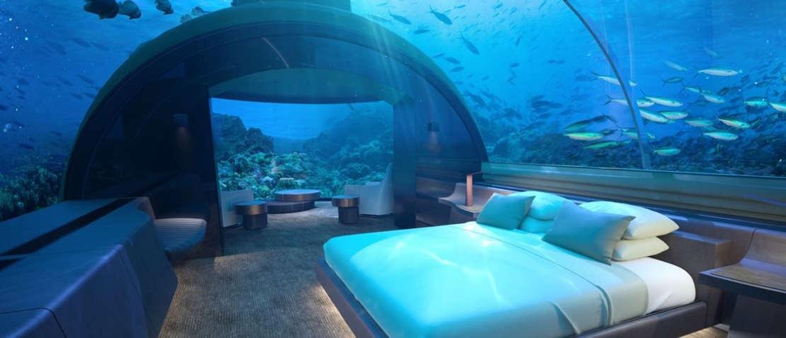 Muraka Underwater Hotel Suites (1)