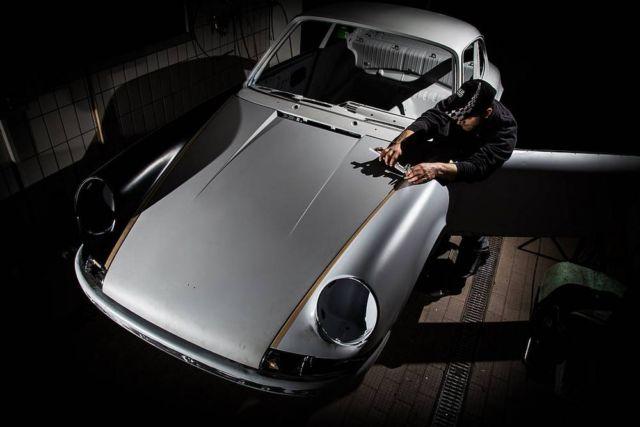Porsche Quintessenza all-electric car (4)