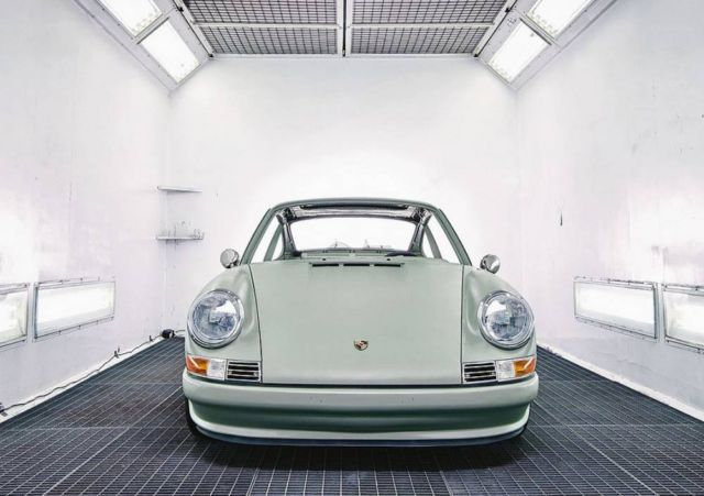 Porsche Quintessenza all-electric car (3)