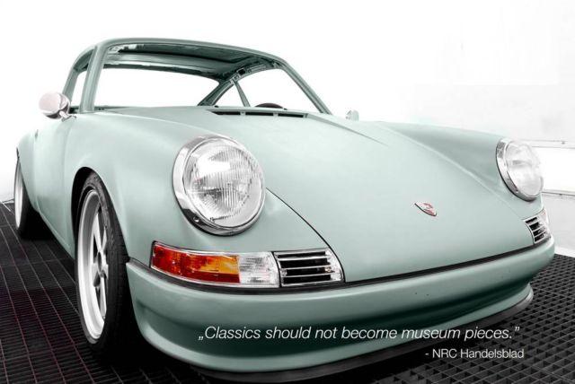 Porsche Quintessenza all-electric car (2)