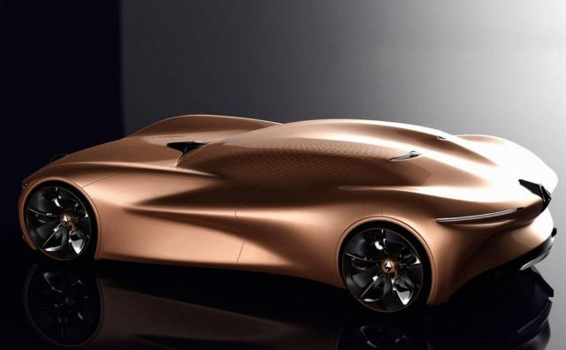 Renault Project 'XY'