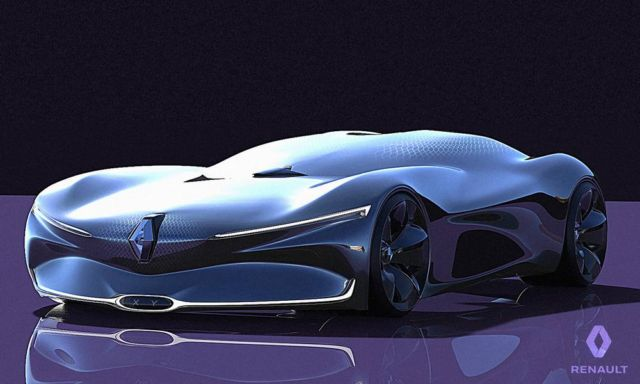 Renault Project 'XY' (3)