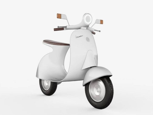 Vespampère electric scooter (8)