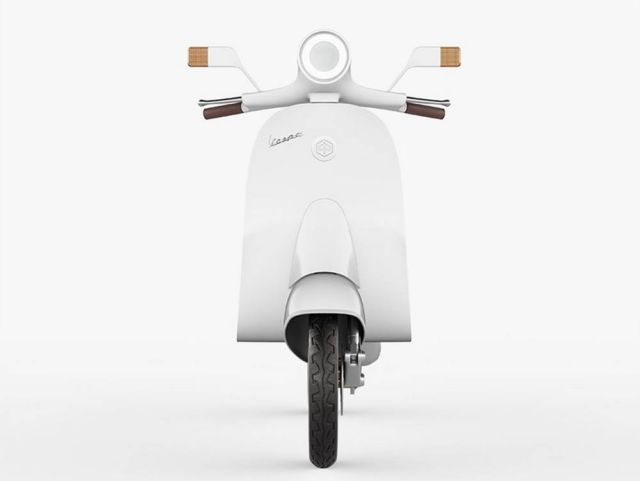 Vespampère electric scooter (3)