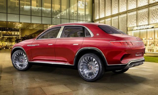 Vision Mercedes-Maybach Ultimate Luxury (9)