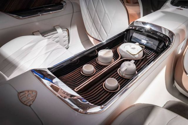 Vision Mercedes-Maybach Ultimate Luxury (2)