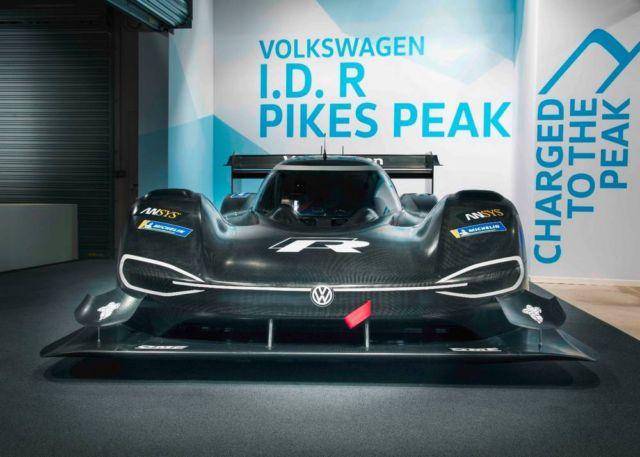 Volkswagen I.D. R Pikes Peak (4)