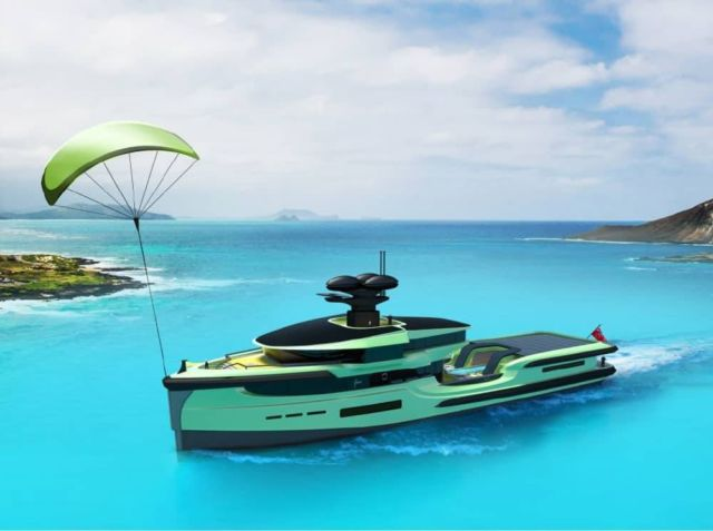 65m Green Expedition explorer yacht (8)