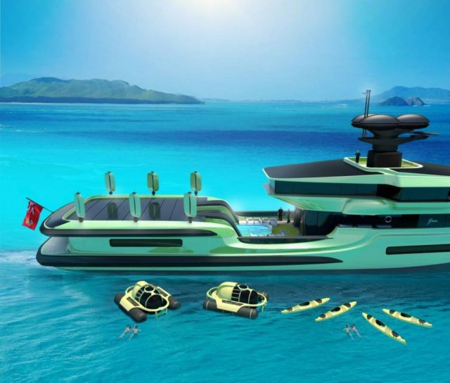 65m Green Expedition explorer yacht (5)