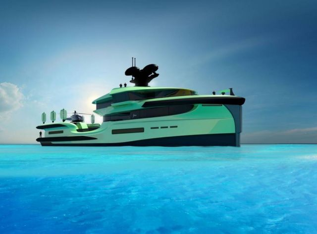 65m Green Expedition explorer yacht (3)