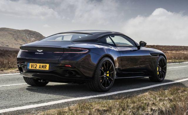 Aston Martin DB11 (5)