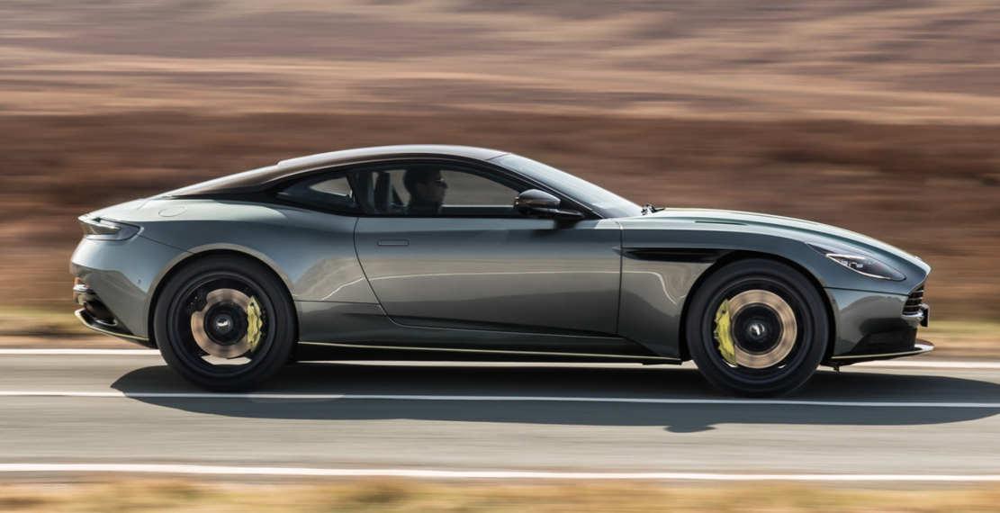 Aston Martin DB11 (1)