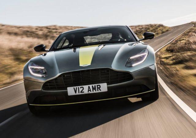 Aston Martin DB11 (13)