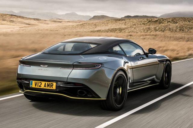 Aston Martin DB11 (12)