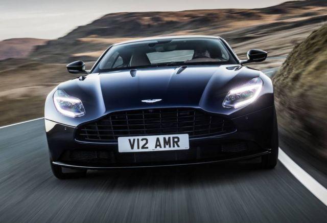 Aston Martin DB11 (8)