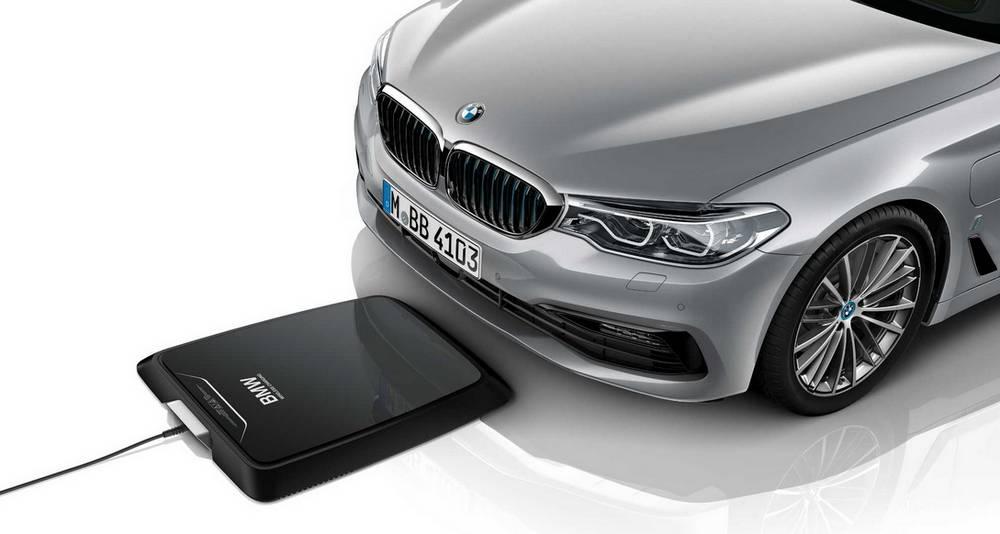 BMW Wireless Charging Station (4)