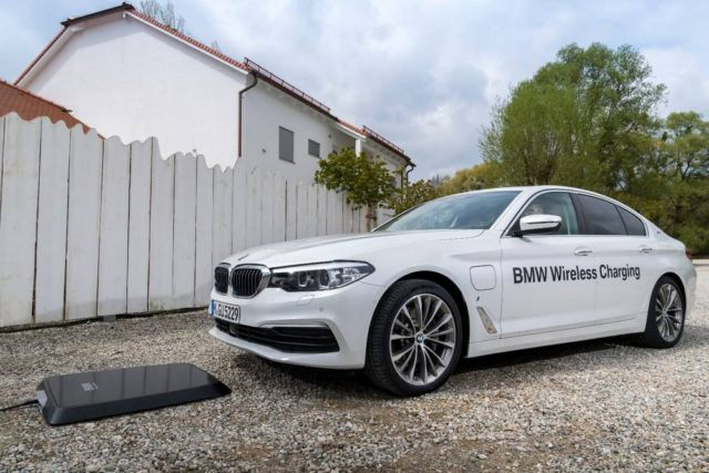 BMW Wireless Charging Station (3)