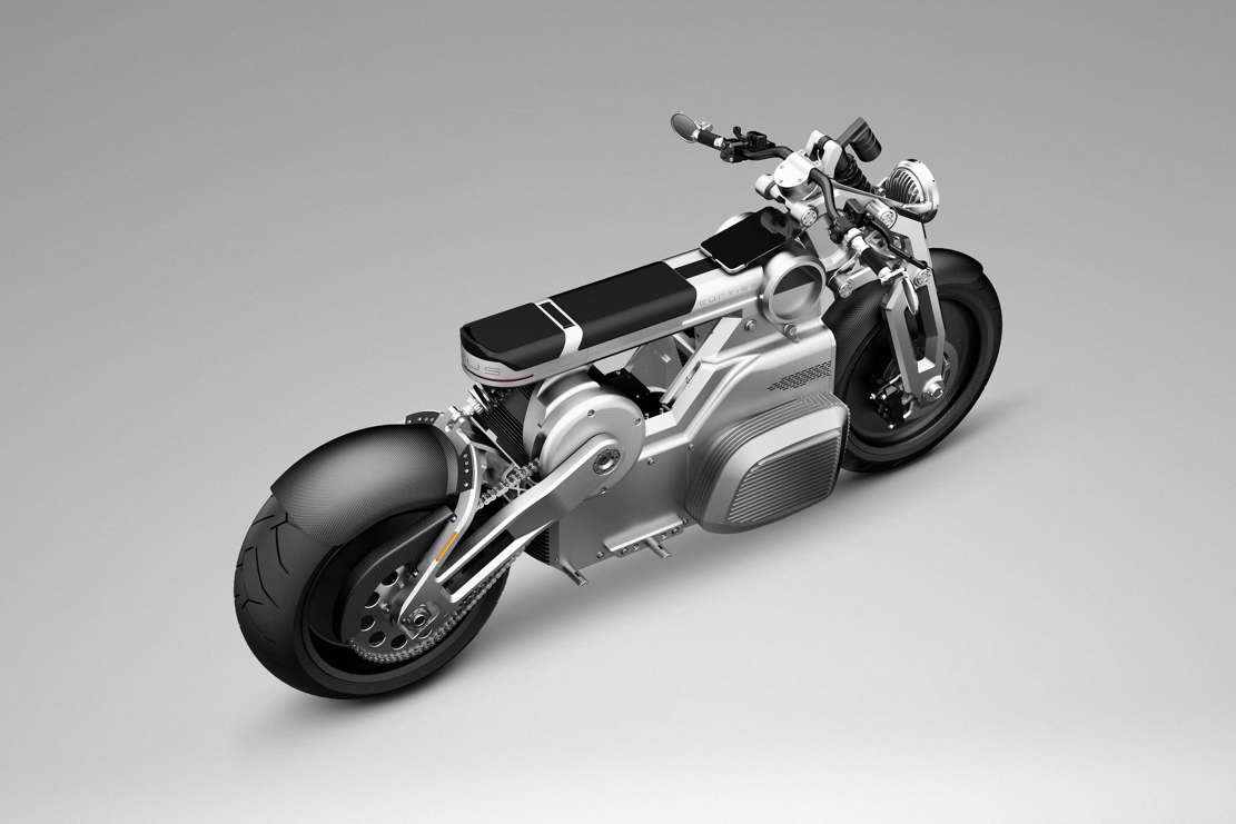 Curtiss Zeus Electric Motorcycle (1)