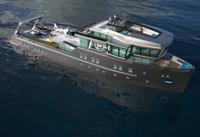 IDA Pfeiffer Ice-Class Yacht (7)