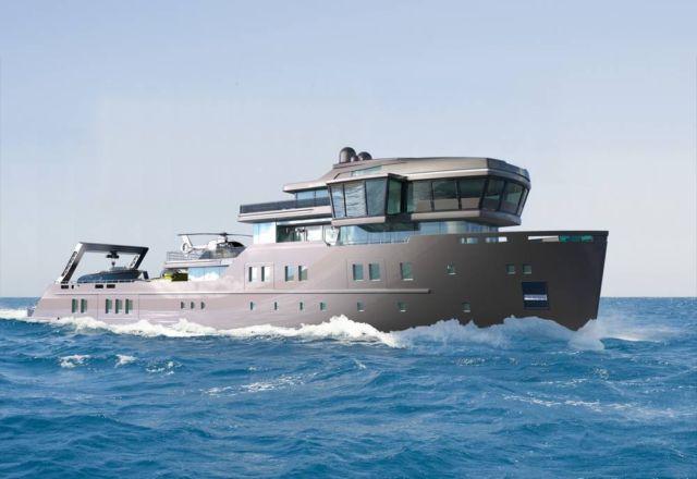 IDA Pfeiffer Ice-Class Yacht (6)