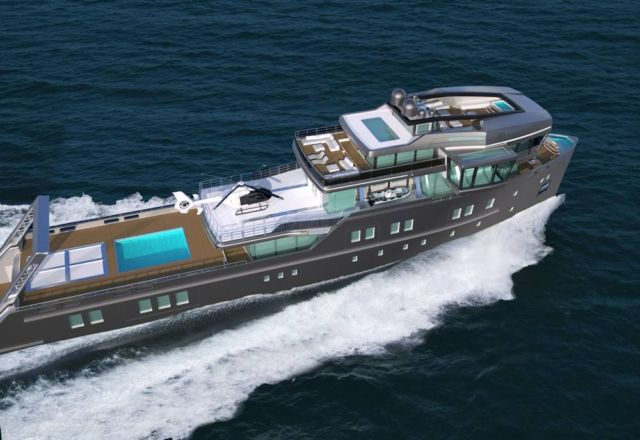 IDA Pfeiffer Ice-Class Yacht (5)