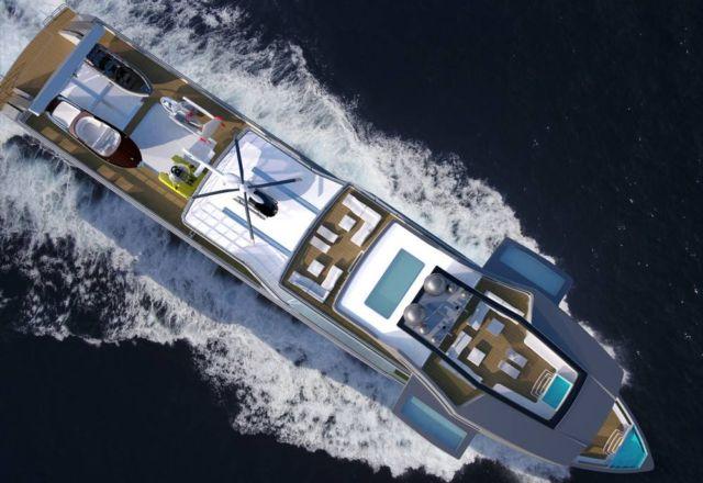 IDA Pfeiffer Ice-Class Yacht (4)