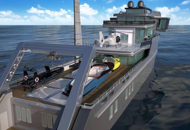IDA Pfeiffer Ice-Class Yacht (2)