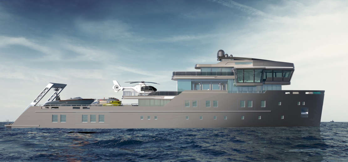 IDA Pfeiffer Ice-Class Yacht (1)